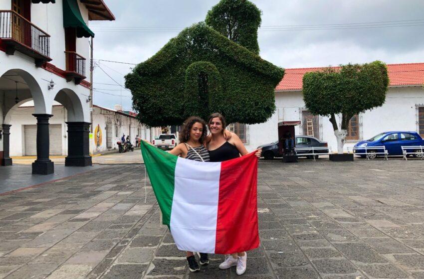 Il Messico, una cura per l'anima