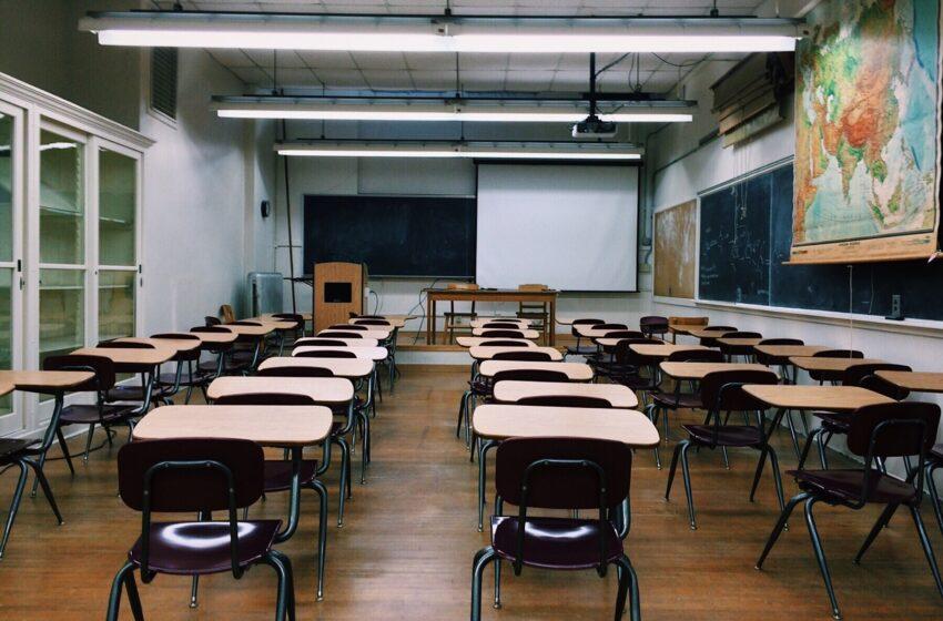 La scuola, un mezzo di evoluzione umana