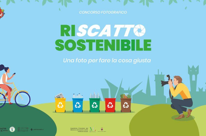 Ri-scatto sostenibile. Una foto per fare la cosa giusta