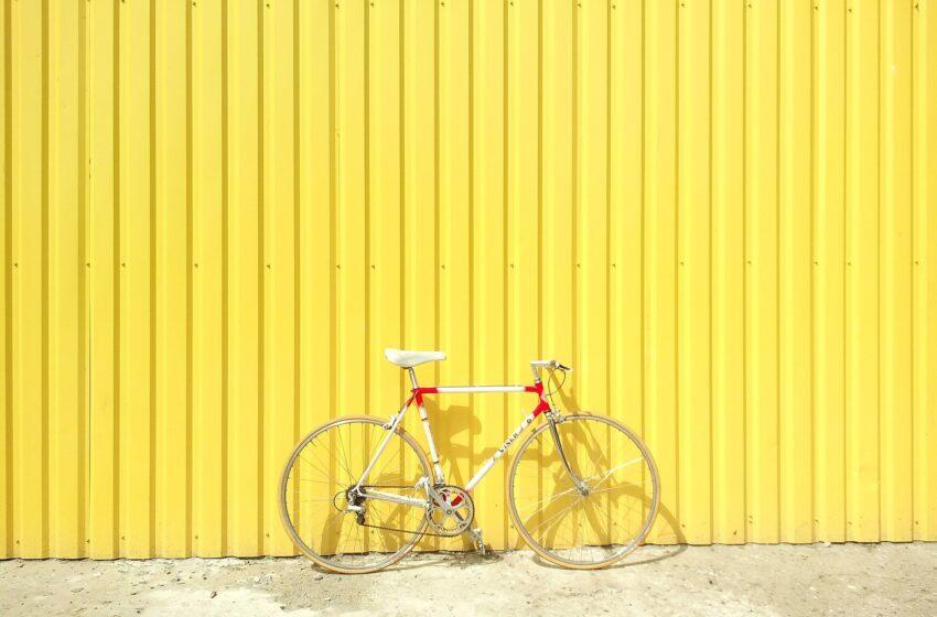 Prendi a cuore il tuo ambiente: scegli la bici